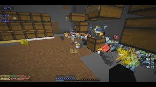 HOW TO MAKE A **RICH** FACTION RAIDABLE AND BE SET FOR THE MAP | Minecraft How To HCF [4]