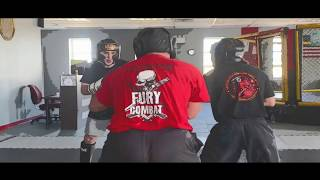 Training Fights System Martial Arts/Training System/Alex Lee