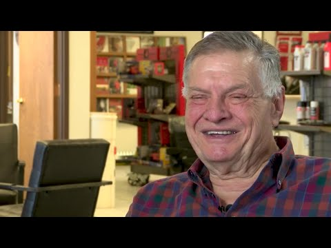 ARCHIVE:  Montana Ag Network feature on Mike Tilleman