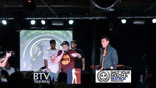NaPoM vs Gene / Semifinals - American Beatbox Championships 2014