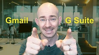Gmail vs G Suite Whats actually the difference and why is it a big deal