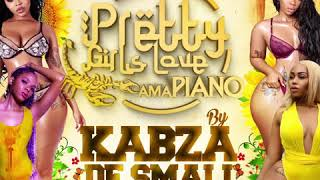 Kabza De Small Remix Ft Dj Maphorisa,MasterPiece