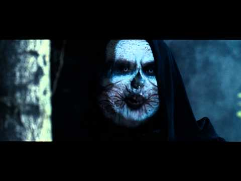 CRADLE OF FILTH - For Your Vulgar Delectation (OFFICIAL MUSIC VIDEO)