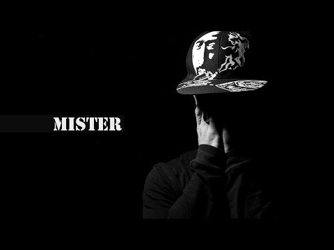 Blazer - Mister (Official Song) ft. Naic