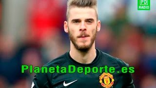 Planeta Sports  Necesita el Real Madrid a David De Gea mp3