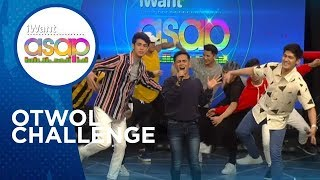 OTWOL Challenge | iWant ASAP Highlights