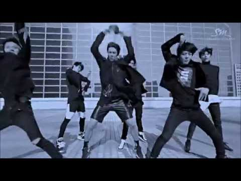 SR15B - Call Me Daddy MV(fanmade Ver.)