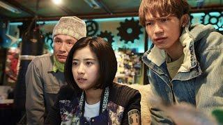 NAOTOは田之上栞(黒島結菜)から動画を見せられる。ソウルマンそっくり...