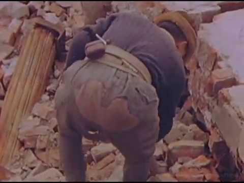 Hiroshima, March 1946 - April 1946