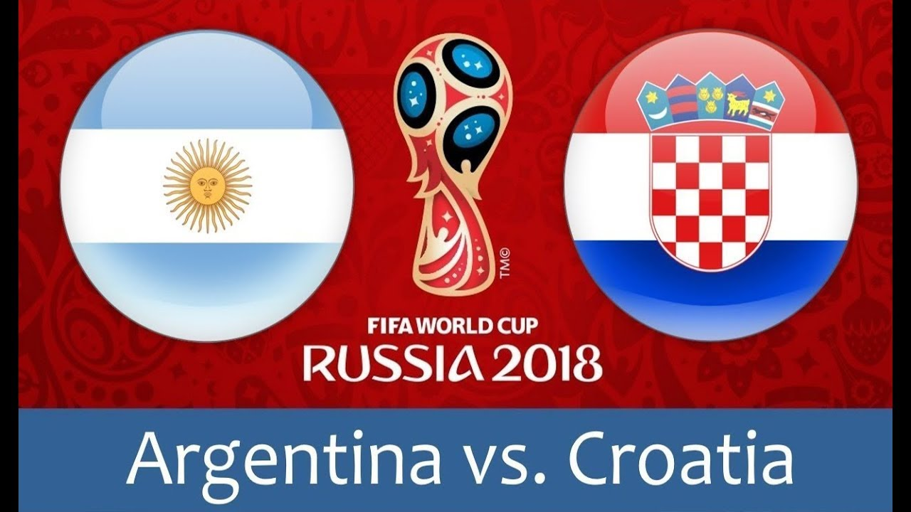 Image result for argentina vs croatia image