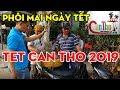 Can Tho Vietnam | PHÔI MAI ĐẸP CHO NGÀY TẾT 2019 | Travel Cantho  | cần thơ ký sự