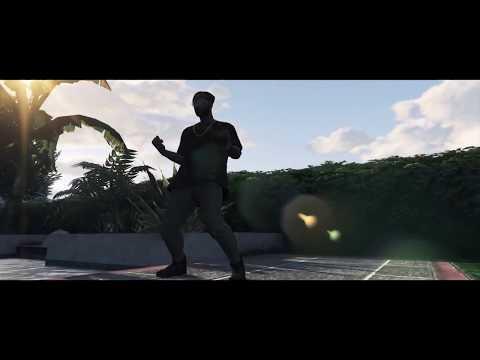 DAMSO-Fait moi un vie-(clip GTA5)
