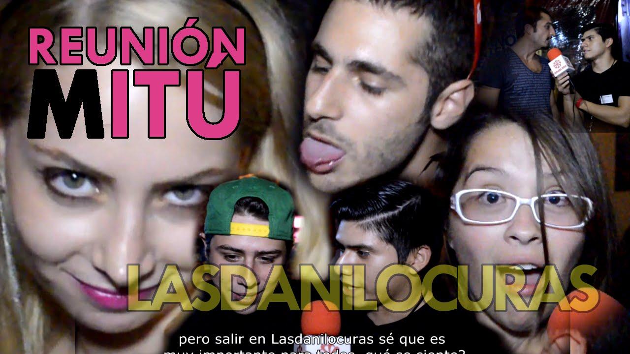 YosStop, Ale**** Strecci, LuisitoComunica y más vloggers reporteando