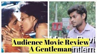 A Gentleman   Audience Review   Suniel Shetty   Sidharth Malhotra   Jacqueline Fernandez