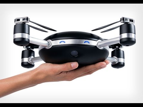 Top 5 Latest Amazing Drones You Should Have in 2016