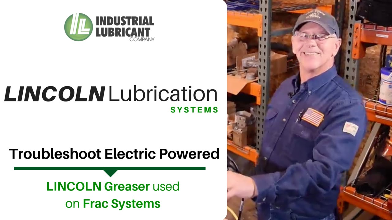 Troubleshoot Lincoln Greaser Electric System Youtube Quick Lube Wiring Diagram