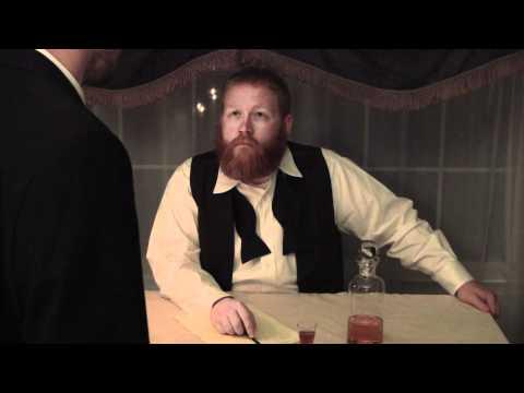 Ulysses S. Grant: Rodeo Clown