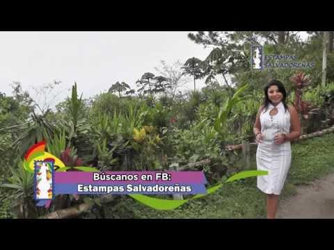 Estampas Salvadoreñas 17/05/14. Restaurante Casa de Piedra
