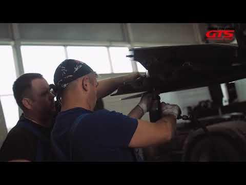 ГЛОБАЛ ТРАК СЕРВИС Пушкино: ремонт, техническое обслуживание, продажа  грузовых автомобилей