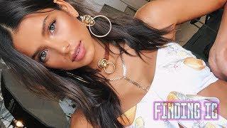 Bruna Lírio   💋 Brazilian Brunette Victoria's Secret Model 👠