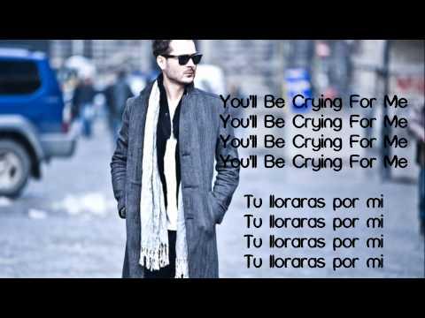 Love Story - Edward Maya feat Violet Light (letra ingles-español)