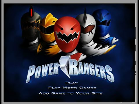 Power Rangers Dino Charge Unleash The Power