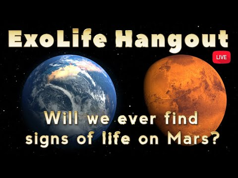 Will We Ever Find Life on Mars?