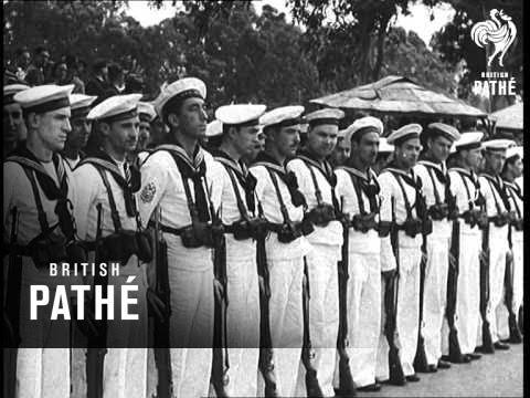 The Last Voyage Of HMS Ajax (1949)