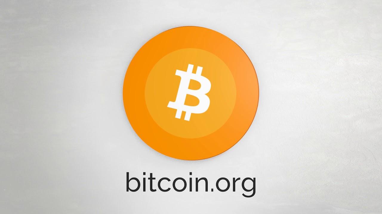 bitcoin [btc] bitcoin.org organic ad - YouTube