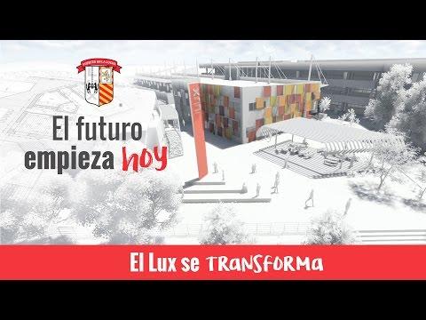 Video | Lux: El futuro empieza hoy