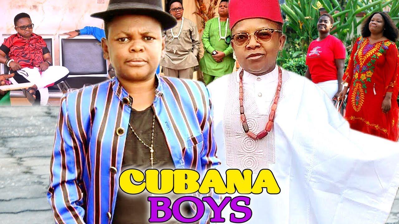 Download CUBANA BOYS - (NEW MOVIE) AKI AND PAWPAW 2021 LATEST TRENDING NIGERIAN MOVIE
