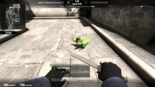 CS:GO Zombie Chicken