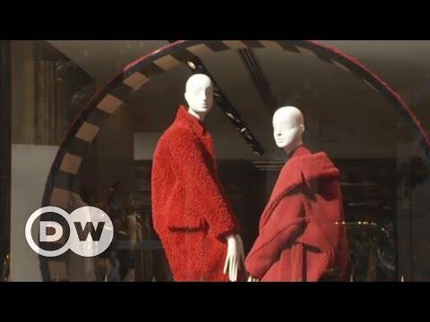 Ready, checked, go! - Winter fashion | Euromaxx