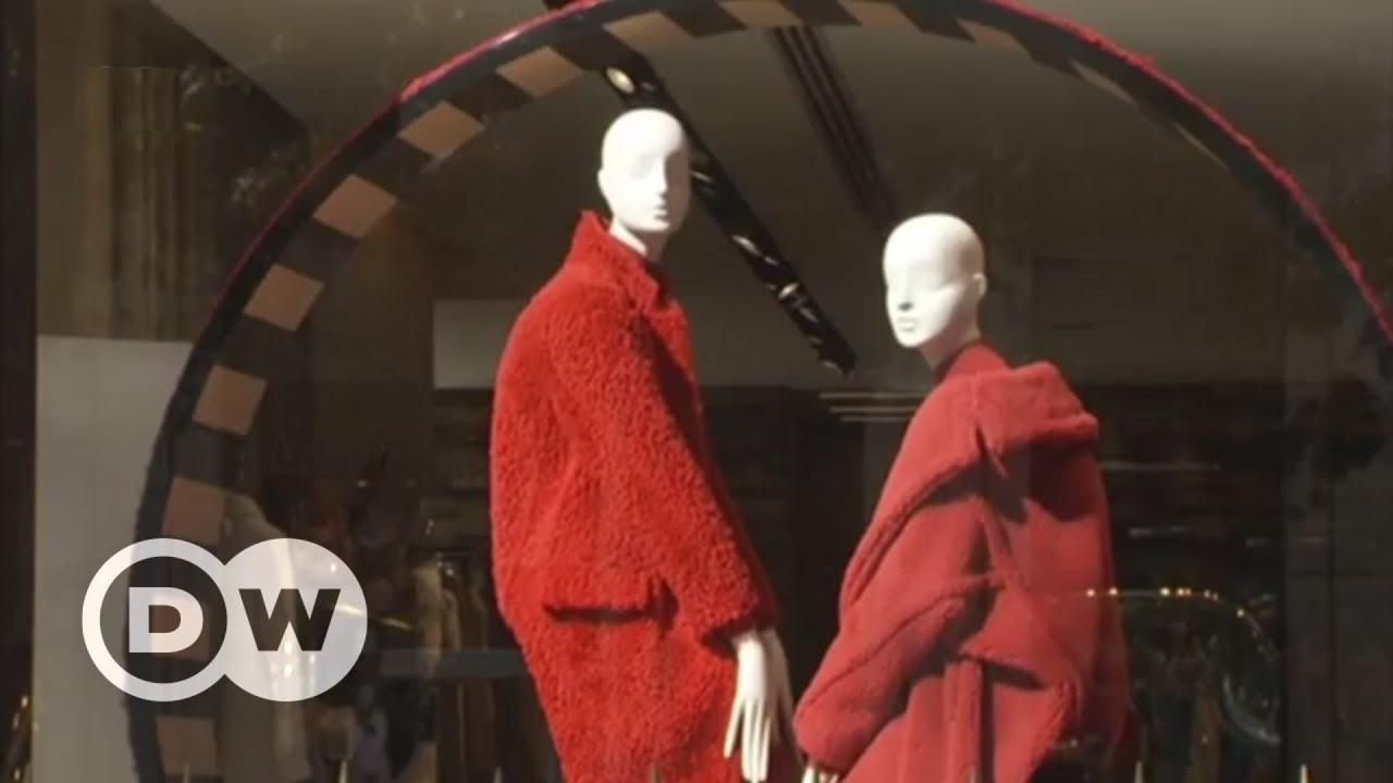 Ready, checked, go! - Winter fashion   Euromaxx