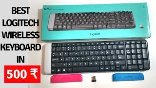 best budget wireless keyboard and mouse