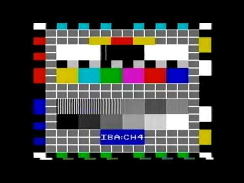 Channel 4 Trade Test - VHS Sample
