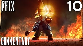 Final Fantasy IX Walkthrough Part 10 - Black Waltz No 2 & The Cargo Ship