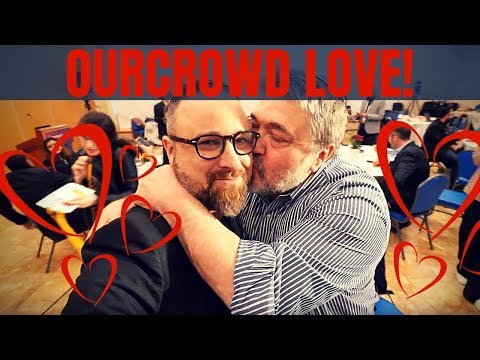 The OurCrowd 2019 Summit was a Crazy Tech Extravaganza! #307