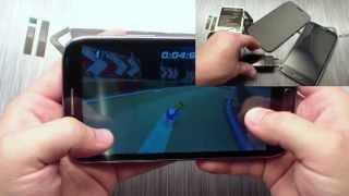 Видео обзор смартфона Cubot A6589S на русском(Подробнее: http://iklon.net.ua/product/cubot-a6589s/, 2013-06-01T20:12:50.000Z)