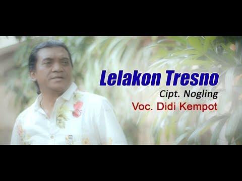 Didi Kempot - Lelakon Tresno [OFFICIAL]