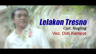 Download lagu Didi Kempot - Lelakon Tresno [OFFICIAL]