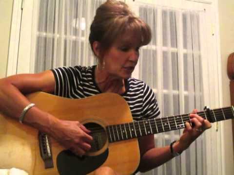 Landslide Stevie Nicks Guitar Tutorial