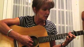 Landslide Stevie Nicks Guitar Tutorial