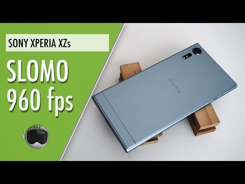Sony Xperia XZs Indonesia: Unboxing + Hands-on