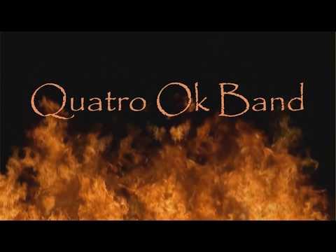 Quatro Ok Band - Țigăneasca/Ungurica la nuntă