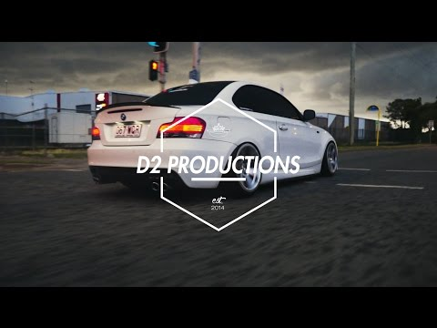 Rolling Crazy Low and Static | BMW 1 Series E82 | D2 Productions