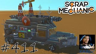 "Video Scrap Mechanic ""Zuschaueraufnahme: Er wird endlich fertig, aber!"" #411 🐶 deutsch / german download MP3, 3GP, MP4, WEBM, AVI, FLV Desember 2017"