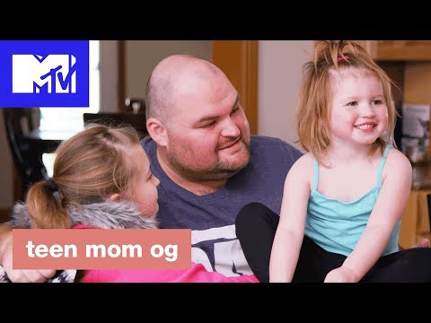'Being Gary: A Teen Mom Special' Official Sneak Peek | Teen Mom OG | MTV
