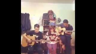 Thu Hà - Công chúa bong bóng Guitar