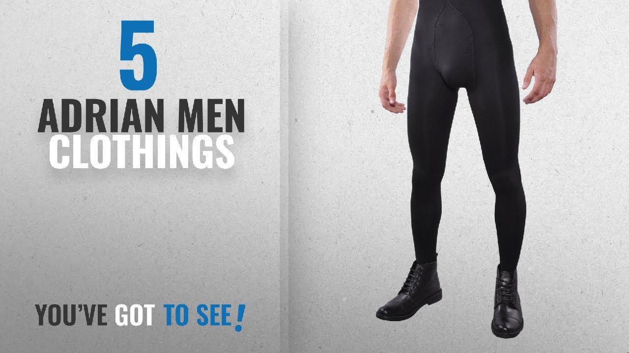 ea92ec30f Top 10 Adrian Men Clothings   Winter 2018    Men Tights